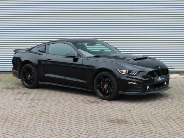 Ford Mustang ROUSH STAGE 1 2.3L 2016