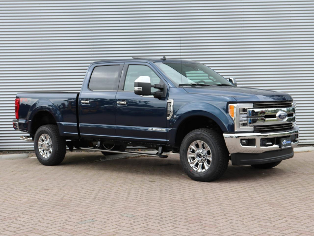 Ford USA F-250 KING RANCH 6.7L V8 2019 F250