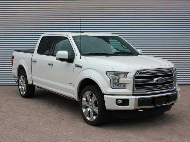 Ford USA F-150 LIMITED (LAGE BIJTELLING) F150