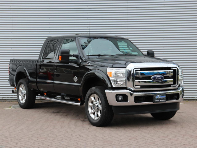 Ford USA F-250 LARIAT 6.7L (LAGE CATALOGUSWAARDE) F250