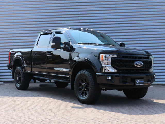 Ford USA F-250 LARIAT TREMOR 6.7L 2020 F250