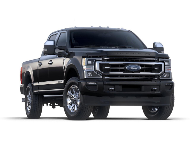 Ford USA F-250 PLATINUM 6.7L V8 F250