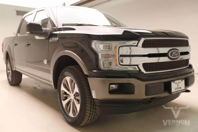 Ford F150 King Ranch 2019