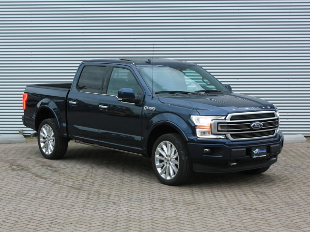 Ford F150 Limited 2018